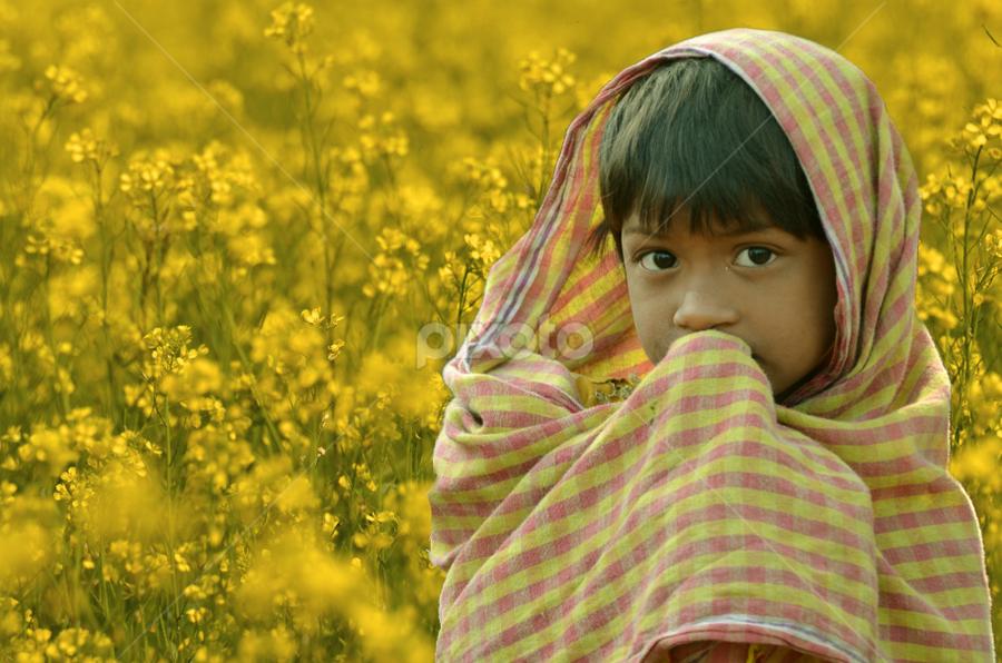 by Ajay Halder - Babies & Children Child Portraits (  )