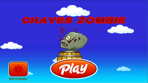 Chaves Zombie