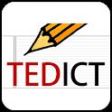 TEDICT - TED, ENGLISH icon