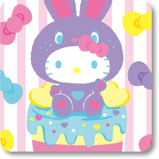 HELLO KITTY LiveWallpaper13