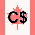 Canadian Money Matrix icon
