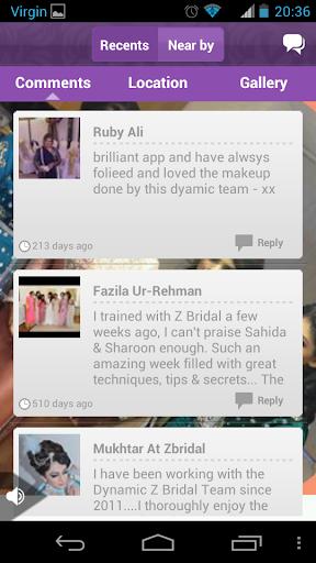 【免費生活App】Z Bridal Studio-APP點子