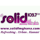 SOLIDFMGHANA 103.7 MHz icon
