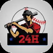 Boston Baseball 24h