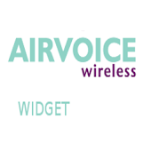 Airvoice Wireless Widget 2