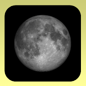 Full Moon Finder