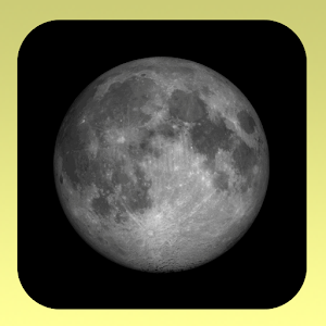 Full Moon Finder 1.0 Icon