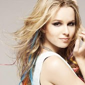 Bridgit Mendler Wallpaper