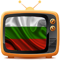 BG TV Live (Bulgarian Live TV) icon