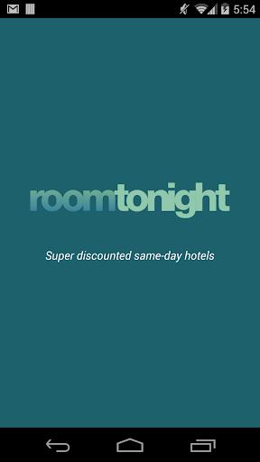 Room Tonight Hotel Discount