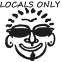 LOCALS ONLY! icon