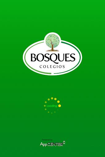 Colegios Bosques