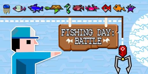 Fishing Day: Battle