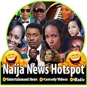 Naija News Hotspot