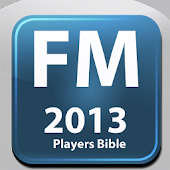 FM13 Players Bible
