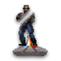 Duke Nukem Widget logo