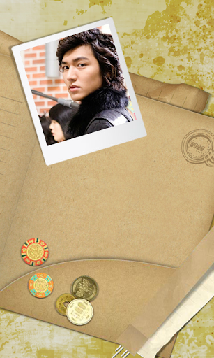 Lee Minho Wallpaper 09