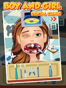 Boy and Girl Dental Clinic v28.1.1