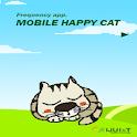 행복한 고양이 logo