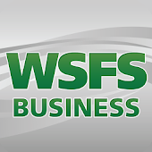 WSFS Business Mobile Tablet