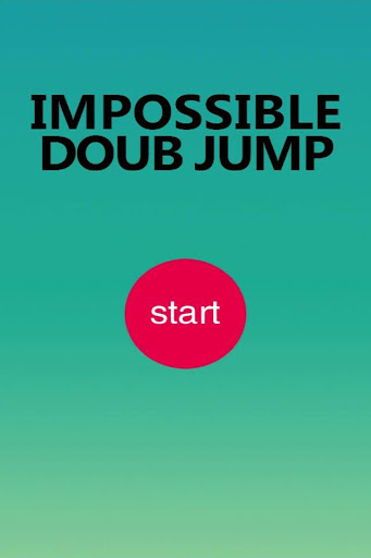Impossible:Doub Jump