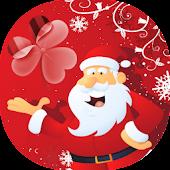 Santa Claus GO Laucnher EX The