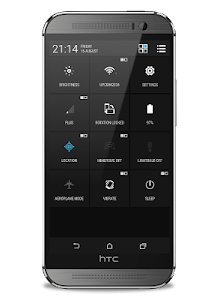 HTC One M8 Sense 6 Theme v1