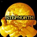 STEPNORTH GO! icon
