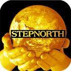 STEPNORTH GO! icon