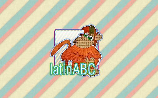 latinABC
