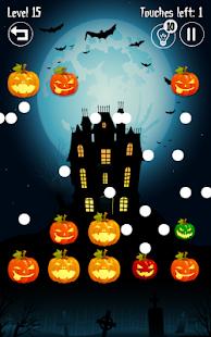 Halloween Pumpkin Blast