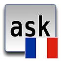 French Language Pack logo
