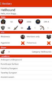 玩免費娛樂APP|下載RuneScape Mobile app不用錢|硬是要APP