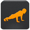 Runtastic Push-Ups Workout icon