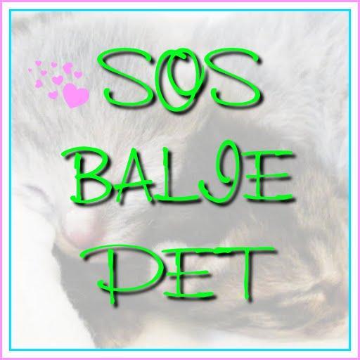 SOS BALIE PET 書籍 LOGO-阿達玩APP
