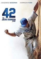 42 -- A História De Uma Lenda