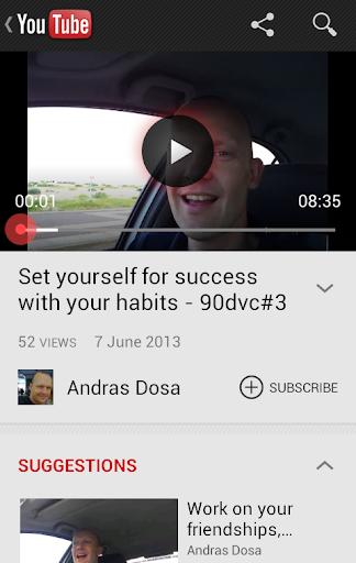 Success Videos