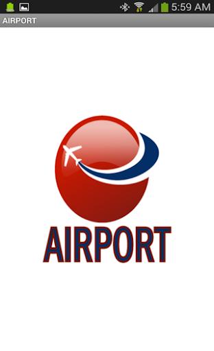 Airport Dialer