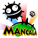 Mancala blackies logo