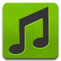 SEMSIX Music Player icon