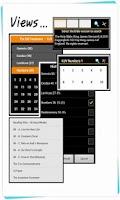 Screenshot of Simple Bible - English (KJV)