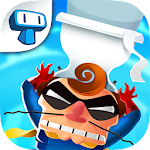 Toilet Man - Bathroom Time 1.0 Apk