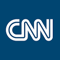 CNNMoney For Google TV icon