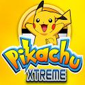 Pikachu Xtreme icon