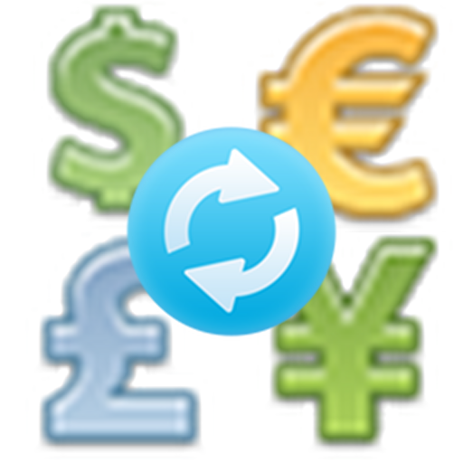 ForexWiz Currency Converter LOGO-APP點子