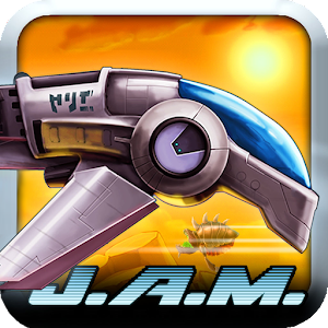 Jets Aliens Missiles Free for PC and MAC