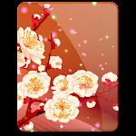 Cherry Blossom Fun HD LWP