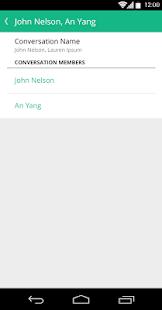 Cyphr Screenshot