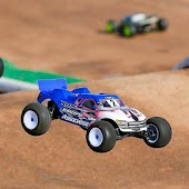 Download RC racing Fever 3D APK