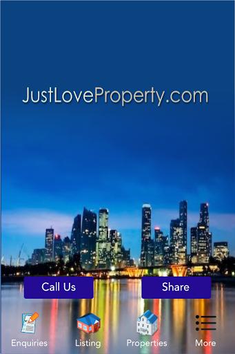 玩商業App|JustProperty免費|APP試玩